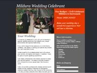 Mildura Wedding Celebrant