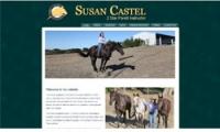 Susan Castel - Parelli Professional