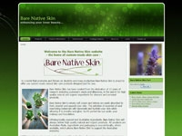 Bare Native Skin