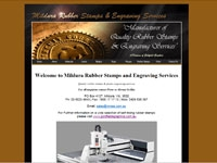 Mildura Rubber Stamps & Engraving Services