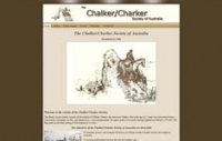 The Chalker/Charker Society of Australia