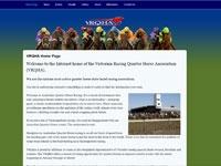 Victorian Racing Quarter Horse Association