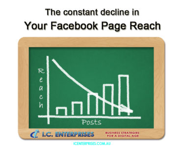 Is Facebook Still Relevant To Business Promotion? The Rapid Decline in Organic Reach