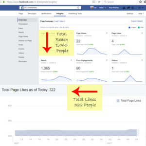 One Simple Way To Increase Your Facebook Page Organic Reach