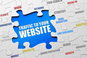 Traffic to Your Website on a Budget