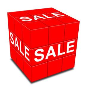 Constant Sales Can Kill Your Profits