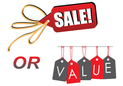 Low Price Or High Value - Which Way Is Best For Your Business Success
