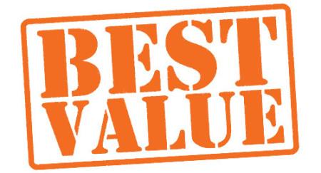 High Value Creates Success