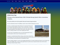 Victorian Quarter Horse Racing Association